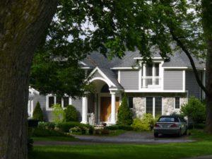 ottertail - house