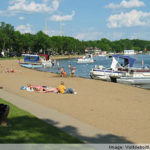 Detroit Lakes - Beach