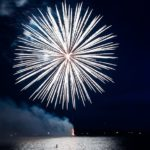 Detroit Lakes - Fireworks