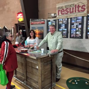 2016 Lake And Home Show
